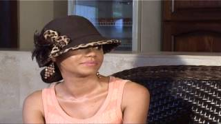 MORNING RIDE ANITA INTERVIEWS NADIA BUARI PART 2