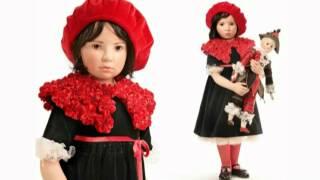 Красота НН. Выставка кукол в Нижнем Новгороде.