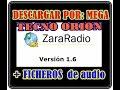 Descargar Zararadio 1.6 full con ficheros Español mega