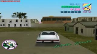 Kevin Josue | GTA Vice City ~ Mission 18 - Two Bit Hit