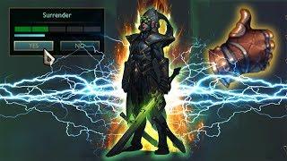 League of Legends: Mister Yeet