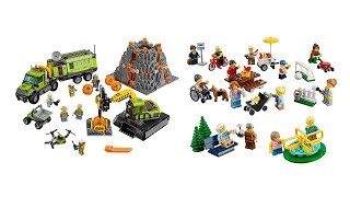 5 Of The Most Popular Lego City Sets You Can Watch