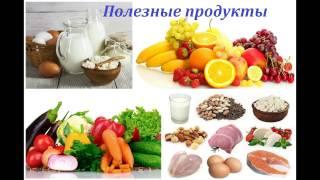 Пищеварительная система для детей