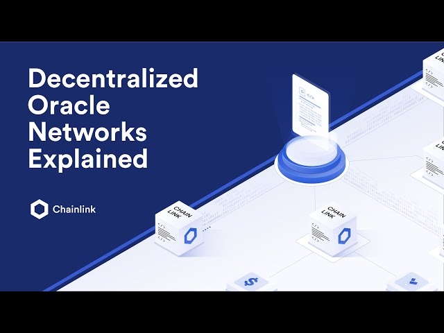 What Is a Blockchain Oracle? A Two-Minute Explainer