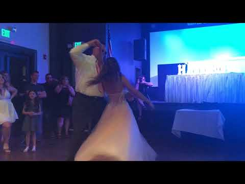 Hayley's Sweet 16 - DJ Tommy's Tunes - Custom Father/Daughter Mix
