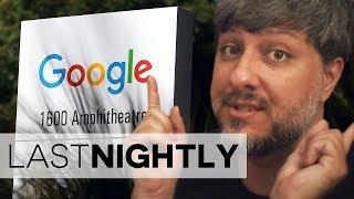 Sexist Google Manifesto Guy FIRED (LAST NIGHTLY №60)