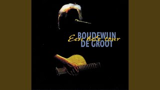 Watch Boudewijn De Groot De Rover Live In De Vooruit video