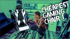 Best Gaming Chair Under $100 2018 #AMAZON