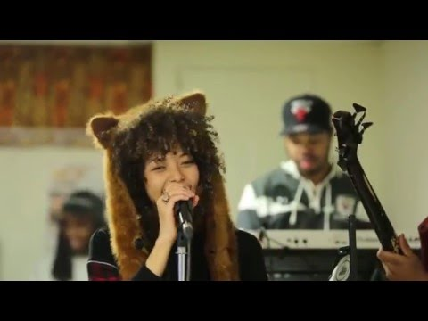 """MITM - """"Oh My/Dis Side"""" x Travi$ Scott (Full Band Cover)"""