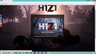 H1Z1:GAME ERROR G99 MALFUNCTION SERVER CONNECTION ERROR