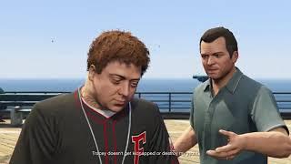 Grand Theft Auto V (PS4) Walkthrough Part 8