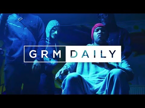 Margs - Trenches [Music Video]   GRM Daily
