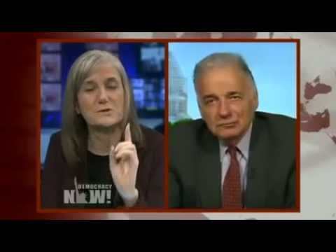 Ralph Nader on Bernie Sanders, the TPP -  Corporate Coup d'Etat  and Writing to the White House