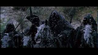 Lord of the Rings - Flight to the Ford (Crisp 480p)