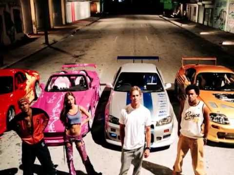 2 Fast 2 Furious Act the Fool Soundtrack Video