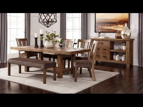 Tamilo Dining Collection D714 By Ashley