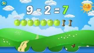 Приложение: Математика для детей