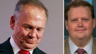 Radio host: Roy Moore is dragging Alabama through the mud thumbnail