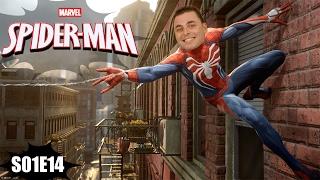 Grandes poderes, grandes responsabilidades | Spider-Man