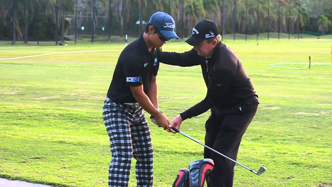 australian golf schools ank golf. Black Bedroom Furniture Sets. Home Design Ideas