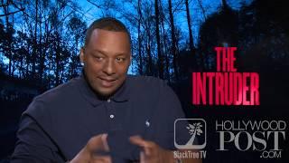 The Intruder: Deon Taylor Breaks 'Black' Filmmaker Mold