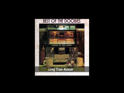 "The Doobie Brothers ""Long Train Runnin'"" ~ From The Album ""Best Of The Doobies"""