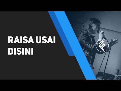 Raisa - Usai disini Karaoke Piano Instrumental / TUTORIAL