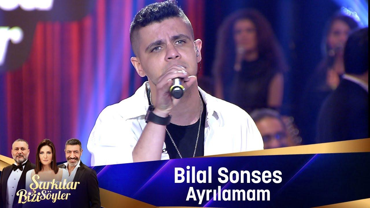 Download Bilal Sonses - AYRILAMAM