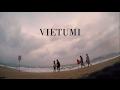 Vietnam 2016/2017 - Our First Date