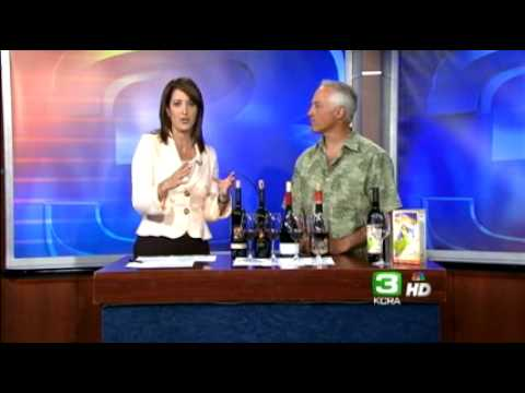 Learn How To Blend Wine