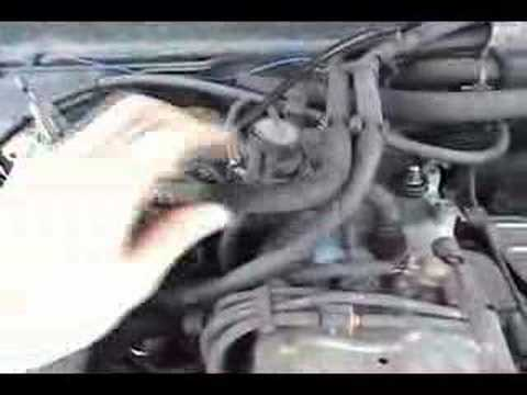 Toyota Pickup Cruise Control Installation  Part 1  YouTube