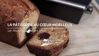 moule a cake patisse youtube
