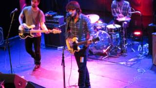 Cloud Nothings - Quieter Today (live)