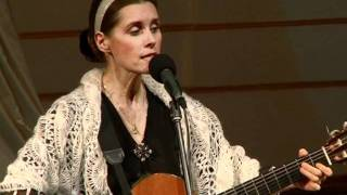 Светлана Копылова. Концерт в Донецке. Часть 3.