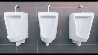 CAUGHT ON AUDIO: Man calls 911 because has to urinate!