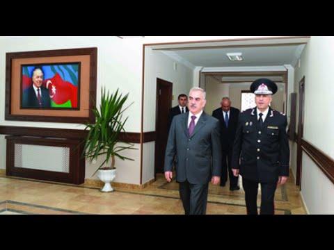 """""""Sabiq MTN nazirinə DTX-da işgəncə veriblər"""""""