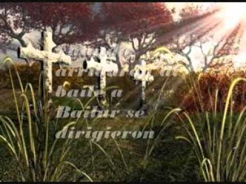 Las Tres Tumbas  Los Cadetes de Linares (letra)