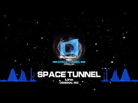 Lino - Space Tunnel (Out Now) [Discovery Music]