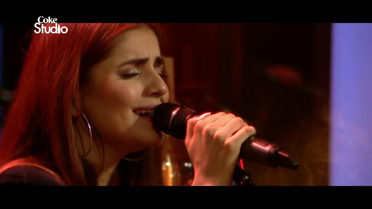 Danyal Zafar & Momina Mustehsan, hot song, Coke Studio Season 10, Episode 1