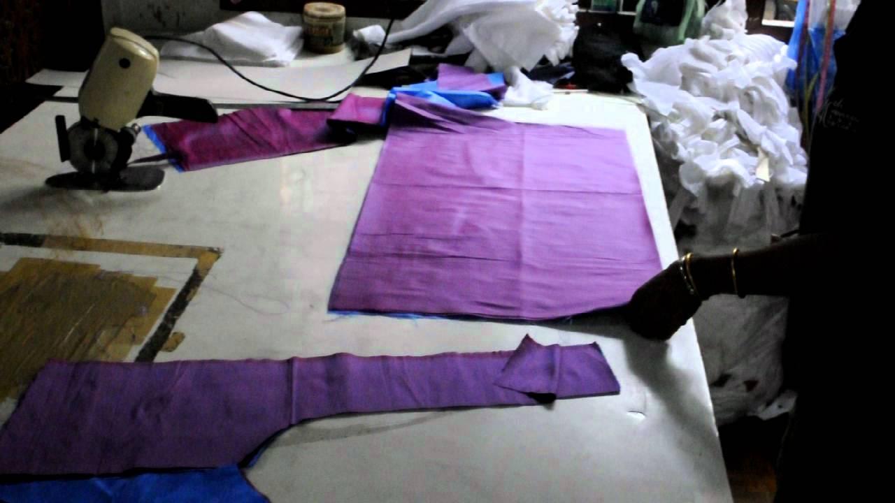 How to Make Thai Fishermans Pants by Natural Trades Thai Fisherman ...