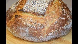 Дрожжевой хлеб из пшеницы твердых сортов (дурум)