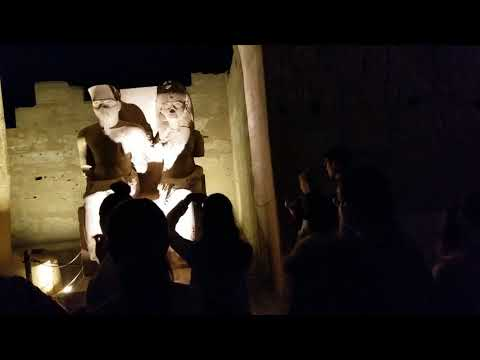 Luxor temple Egypt(4)