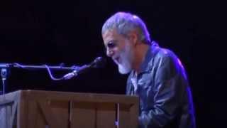 Yusuf Cat Stevens - Sad Lisa (2014-11-13, Stadthalle, Wien)