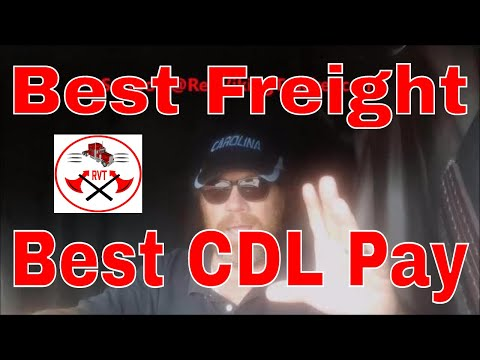 Owner Operator Best Trucker Pay Freight Types and Worst Days Out Here