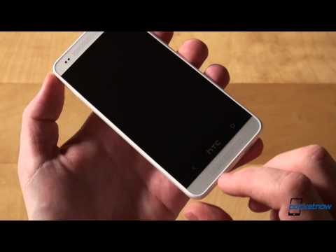 HTC One Mini Unboxing