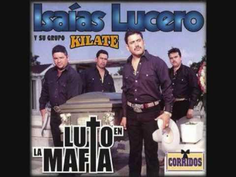 discografia isaias lucero