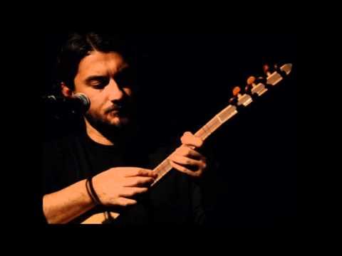 Cemil Koçgün - Tembur [Kızılbaş © 2009 Kalan Müzik ]