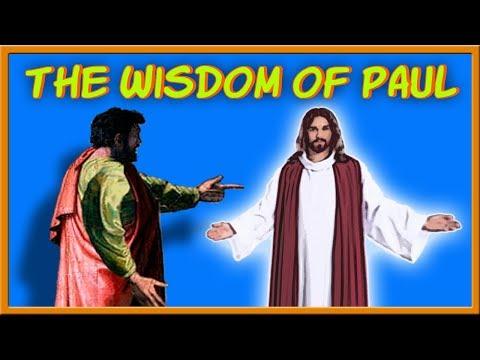 The Wisdom of Paul