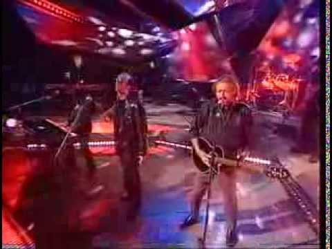 Bee Gees  Still Waters Run Deep  LIVE  UK TV performance 1997  s