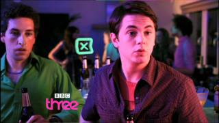 """Young, Free and Single"" - Pramface: Launch Trailer - BBC Three"